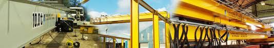 Tower Crane Advantages And Disadvantages : Overhead eot double girder crane venusengineers